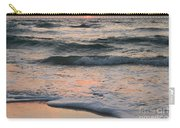 St Joseph Pastels Carry-all Pouch by Adam Jewell