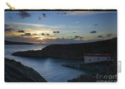 St Justinian Sunset Carry-all Pouch