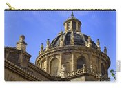 St Justo And Pastor Church Carry-all Pouch