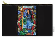 St. Kateri Carry-all Pouch