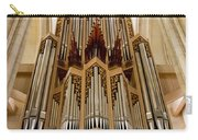 St Lambertus Organ Carry-all Pouch