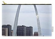 St Louis Arch Carry-all Pouch