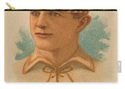 St. Louis Browns 1887 Carry-all Pouch