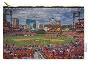 St Louis Cardinals Busch Stadium Dsc06139 Carry-all Pouch