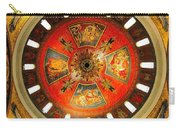 St. Louis Cathedral Dome Carry-all Pouch