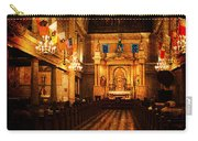 St. Louis Cathedral New Orleans - Textured Carry-all Pouch