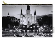 St. Louis Cathedral New Orleans Carry-all Pouch