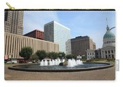 St. Louis Carry-all Pouch