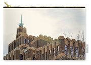 St Louis Mo Building Carry-all Pouch
