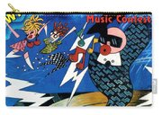 St Louis Music Contest Winners Carry-all Pouch