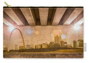 St. Louis Skyline Carry-all Pouch