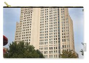 St. Louis Skyscraper Carry-all Pouch