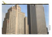 St. Louis Skyscrapers Carry-all Pouch