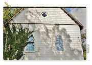 St. Luke African Methodist Episcopal Church - Ellicott City Maryland Carry-all Pouch