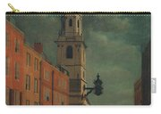St. Magnus The Martyr Carry-all Pouch