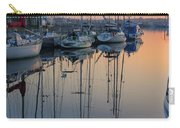 St. Malo Sunrise Brittany France Carry-all Pouch