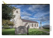 St Marcella's Church Carry-all Pouch