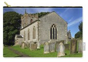 St Margaret's Church - Wetton Carry-all Pouch