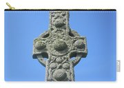 St. Martin's Cross Close Up Carry-all Pouch