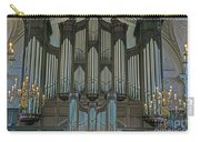 St Martins In The Field Organ Carry-all Pouch
