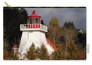 St. Martins Lighthouse Carry-all Pouch