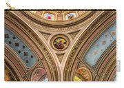 St. Mary Of The Angels Splendor Carry-all Pouch