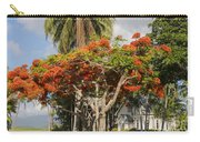 St. Mary's By The Sea Carry-all Pouch