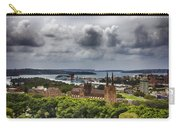 St Mary's Cathedral - Sydney Australia V2 Carry-all Pouch