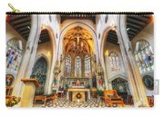 St Mary's Catholic Church - The Altar Carry-all Pouch