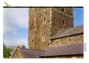 St Mary's Church Conway Carry-all Pouch