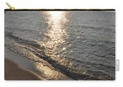 St Marys County Sunrise Carry-all Pouch
