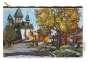 St. Marys Ukrainian Catholic Church Carry-all Pouch