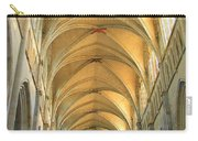 St. Maurice Cathedral In Vienne Carry-all Pouch
