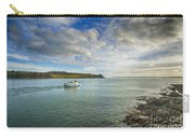 St Mawes Ferry Duchess Of Cornwall Carry-all Pouch