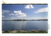 St Mawes From Pendennis Point Carry-all Pouch