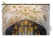 St Michael's Bamberg Carry-all Pouch