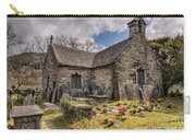 St Michaels Church Carry-all Pouch