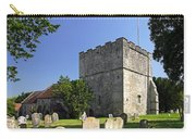 St Michael's Church - Shalfleet Carry-all Pouch