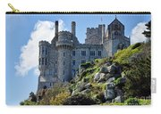 St Michael's Mount 1 Carry-all Pouch