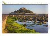 St Michael's Mount Carry-all Pouch