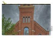 St Micheals Church Carry-all Pouch