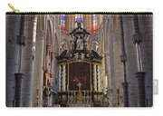 St Nicholas Church Ghent Carry-all Pouch