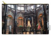 St Nicholas Church Interior In Amsterdam Carry-all Pouch
