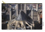 St Nicholas Church View Carry-all Pouch