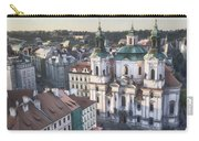 St Nicholas Prague Carry-all Pouch