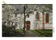 St-nikolaus-hospital  Bernkastel Carry-all Pouch