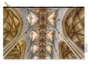 St. Nikolaus Munster Carry-all Pouch
