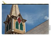 St Olaf Steeple Carry-all Pouch