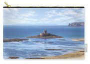 St Ouen's Bay Carry-all Pouch