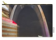 St Ouis Arch Special Zoom Effect Carry-all Pouch